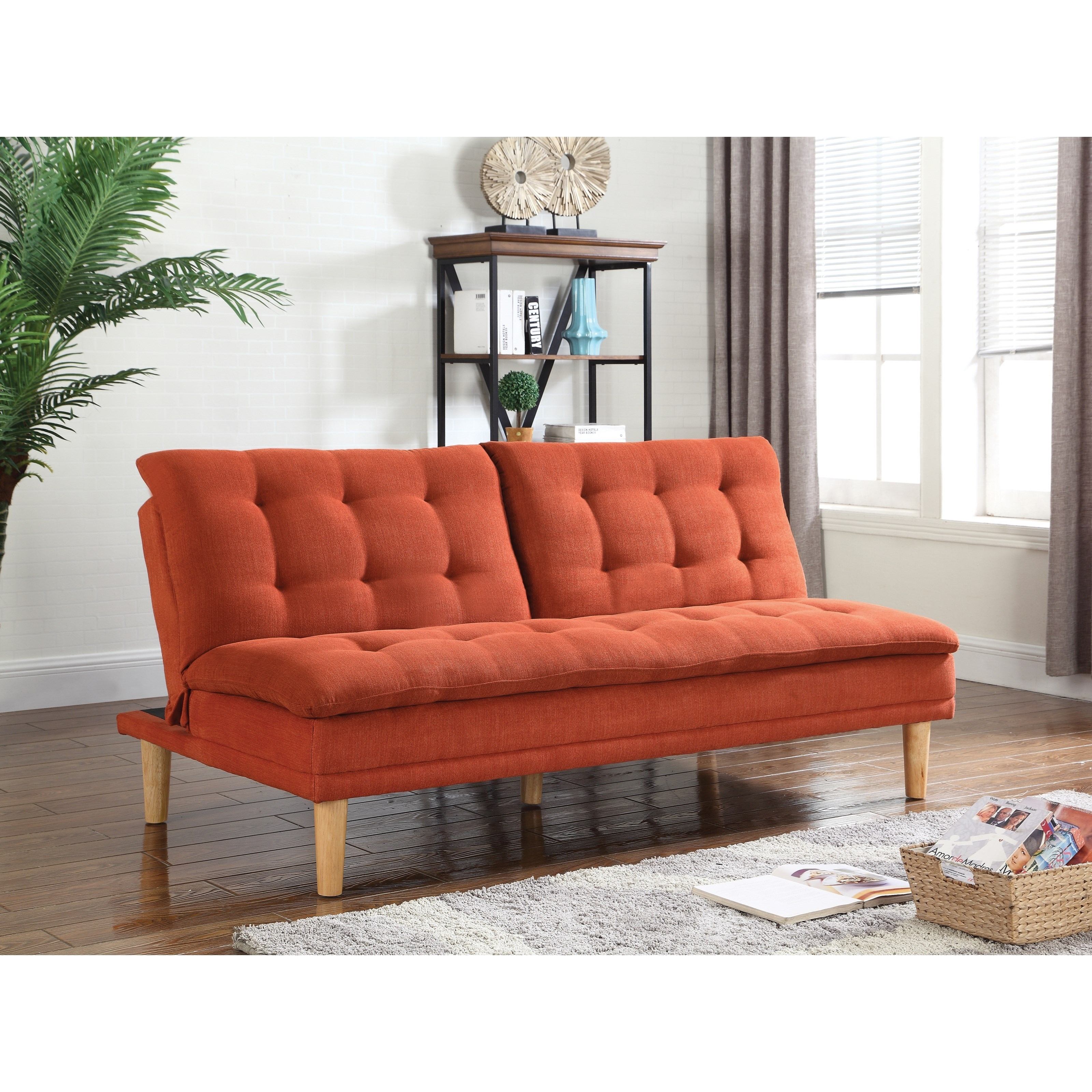 coaster futons sofa bed with button tufting   miskelly furniture   futons coaster futons sofa bed with button tufting   miskelly furniture      rh   miskellys