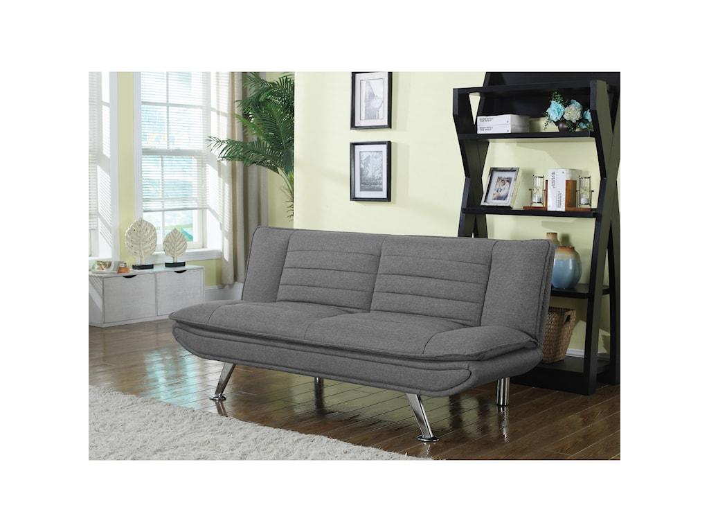 Coaster Futonssofa Bed