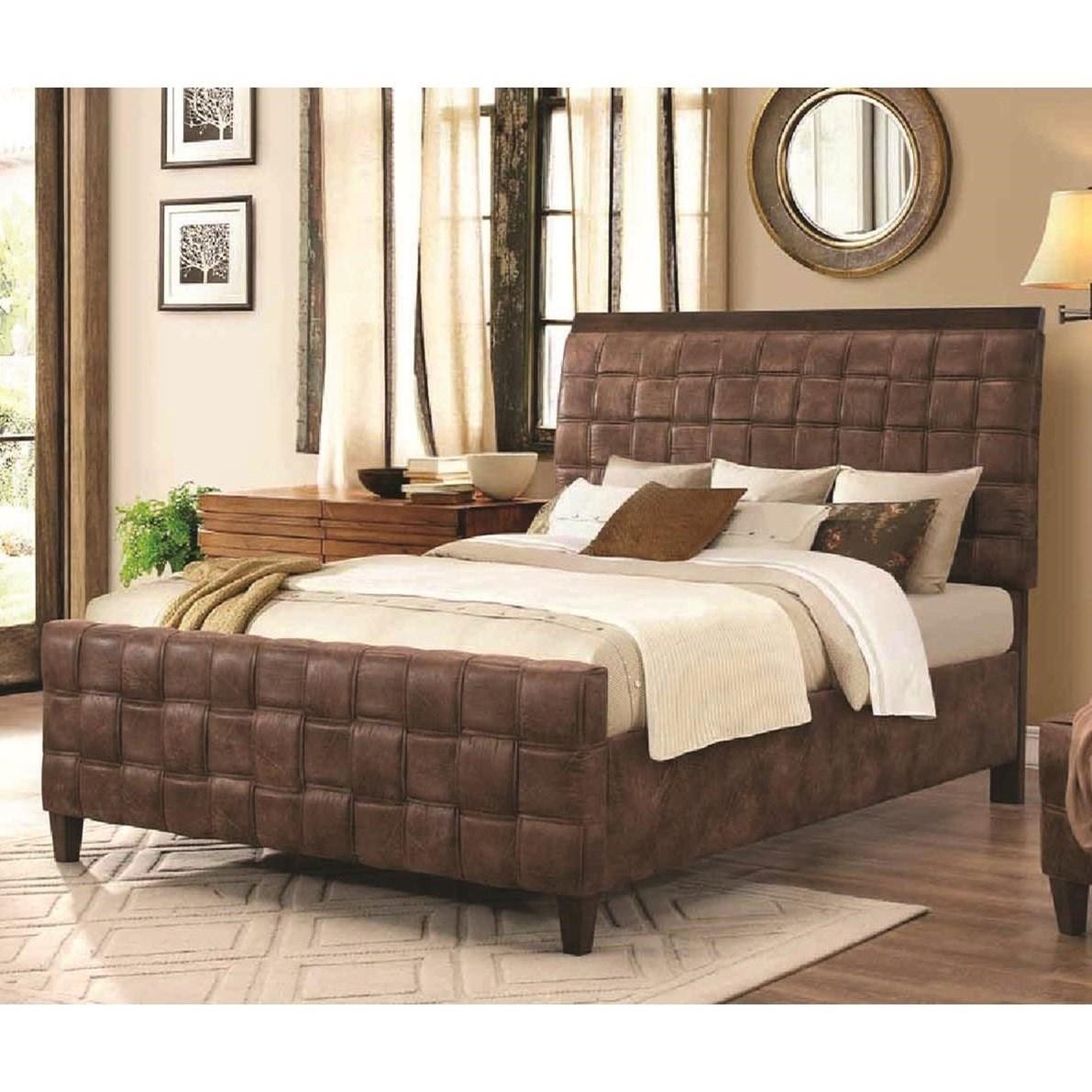 Gentil Coaster GallagherQueen Bed