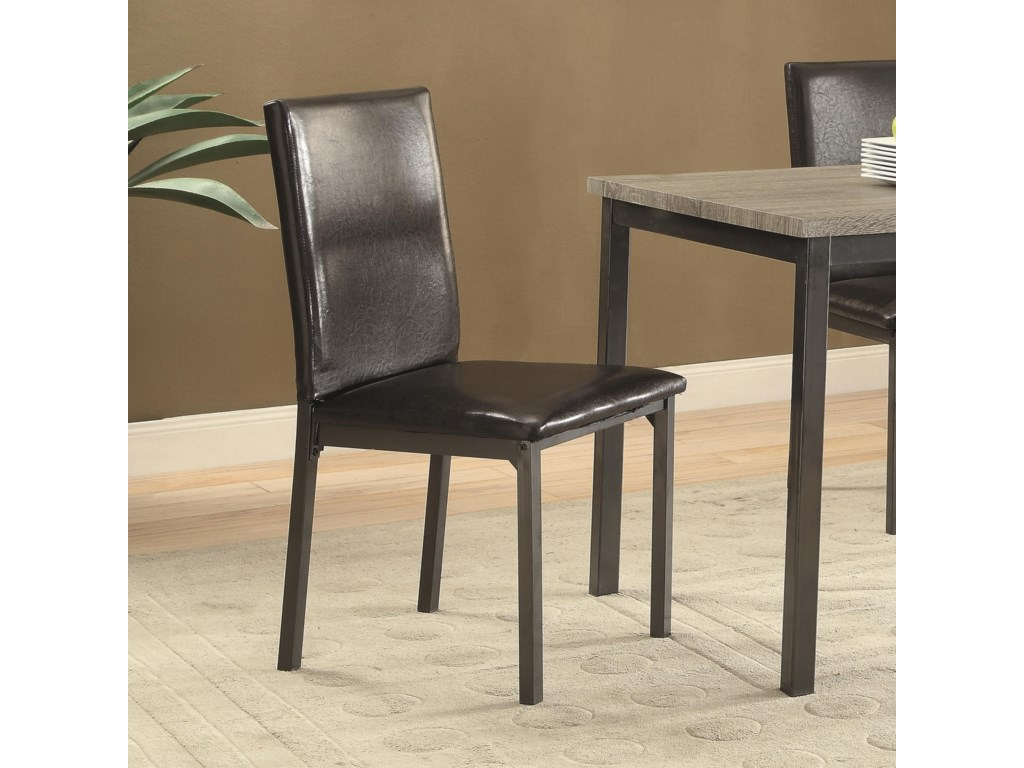 Coaster GarzaUpholstered Dining Chair