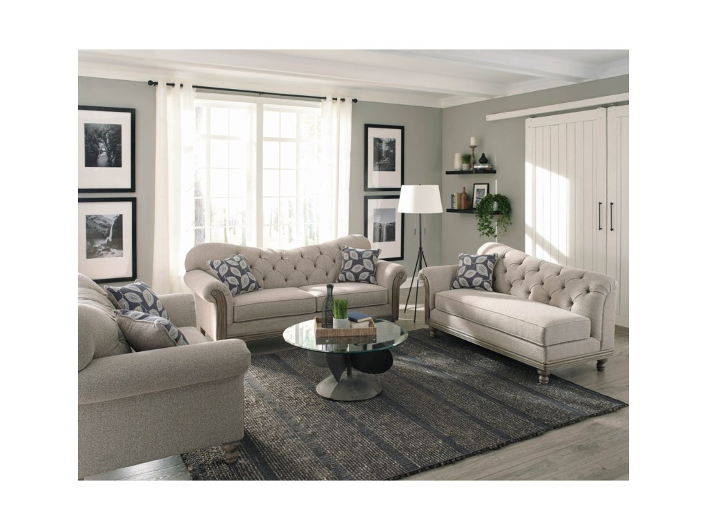 Rooms Collection Two GilmoreSofa