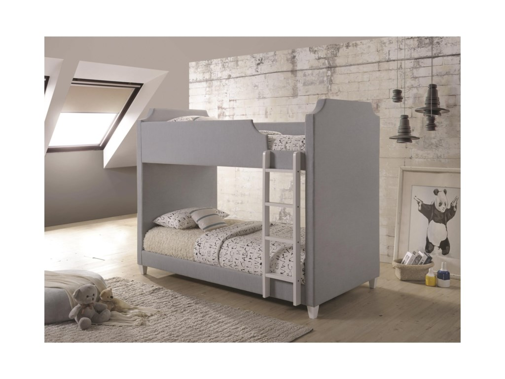 Coaster GilroyBunk Bed