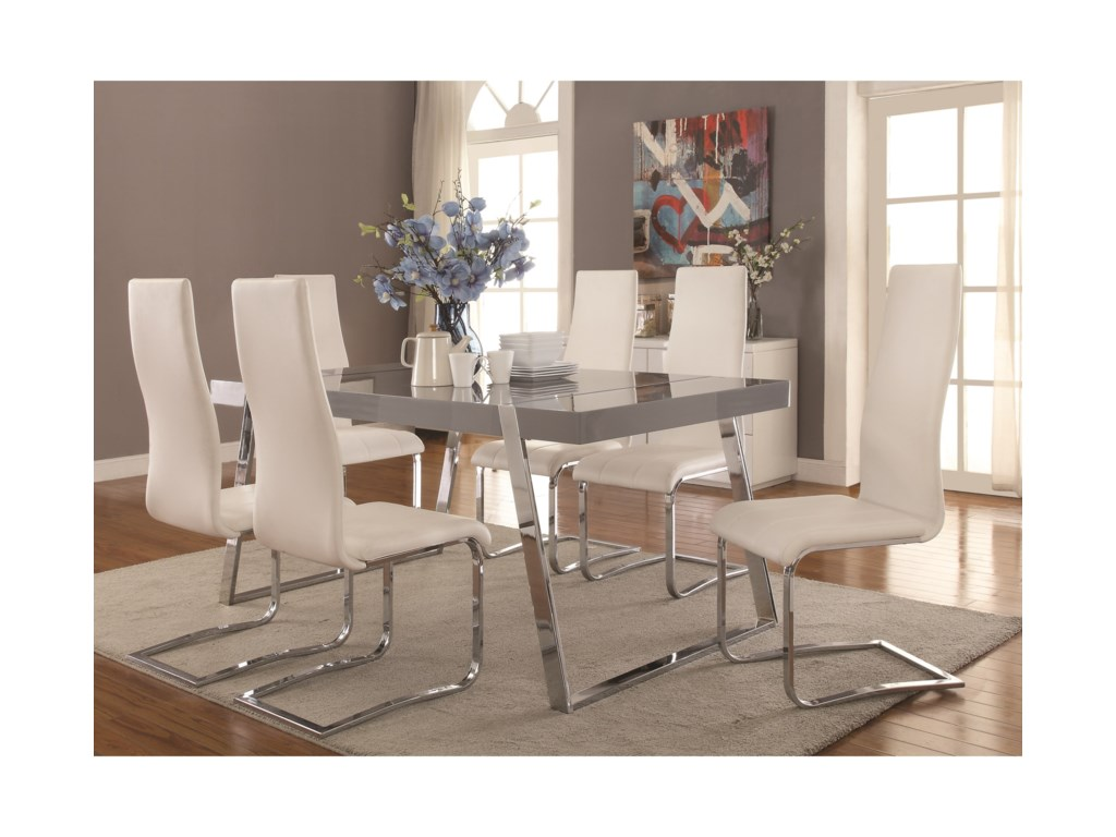 Dining Table NEW NOW YOU CAN FINANCE AND PURCHASE RIGHT ONLINE 3 EASY STEPS 1 Fill Out A No Credit Check Application Here For Instant Approval