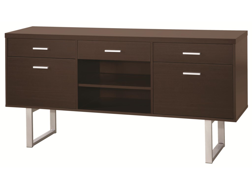 Coaster GlavanCredenza
