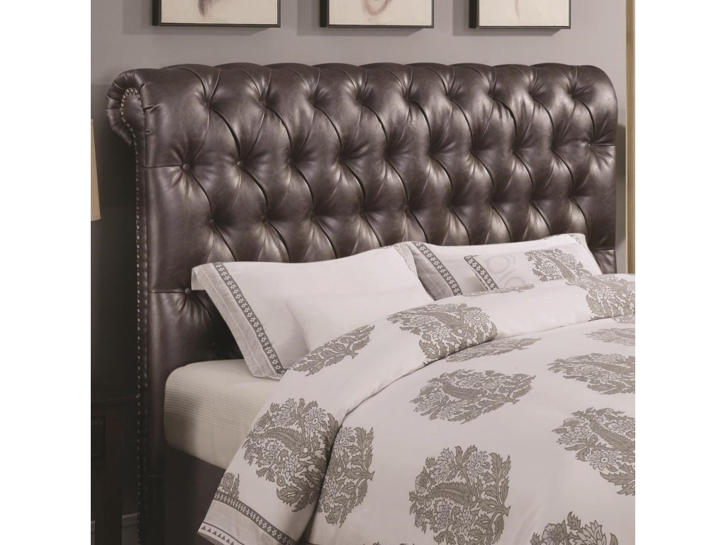 Coaster Gresham California King Headboard