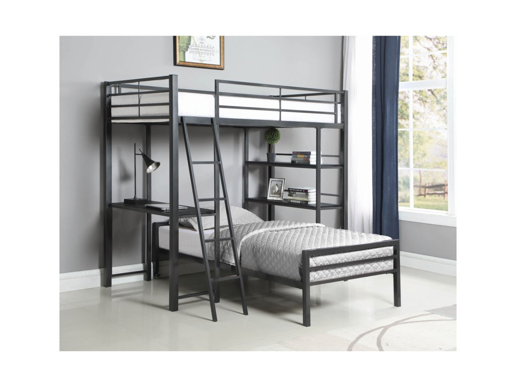 Rooms Collection Two HadleyTwin Bed