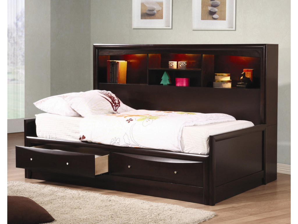 Rooms Collection Two PhoenixFull Daybed
