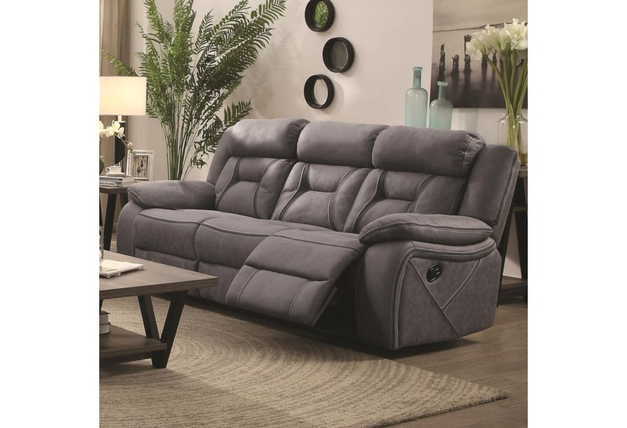 Houston Motion Sofa