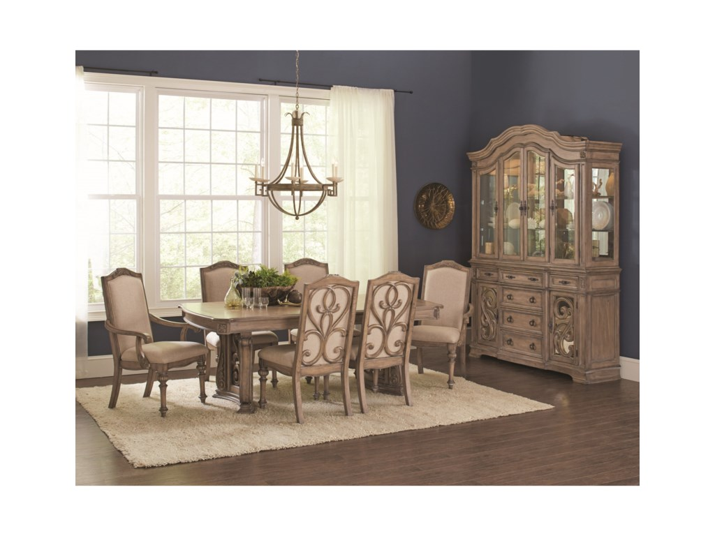 Coaster IlanaFormal Dining Room Group