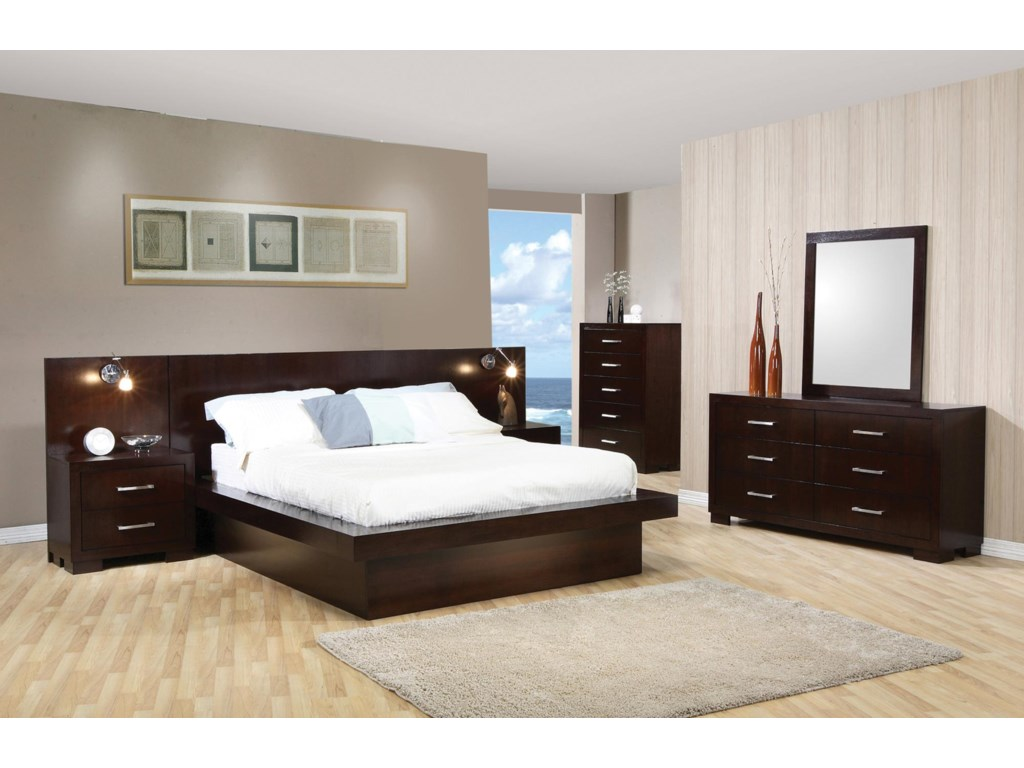 Bed Shown May Not Represent Size Indicated. Lights Not Included