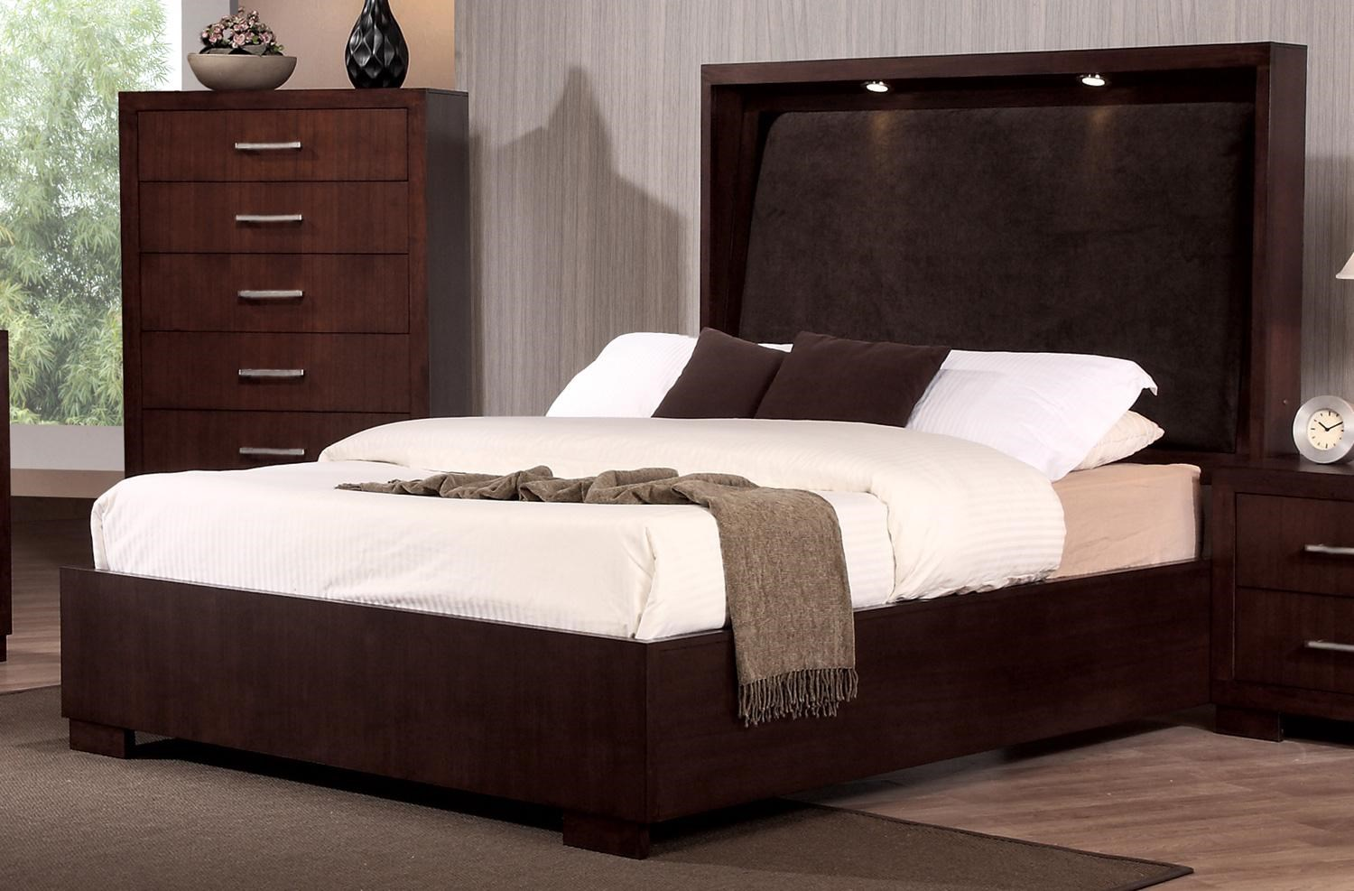 Coaster JessicaCalifornia King Bed