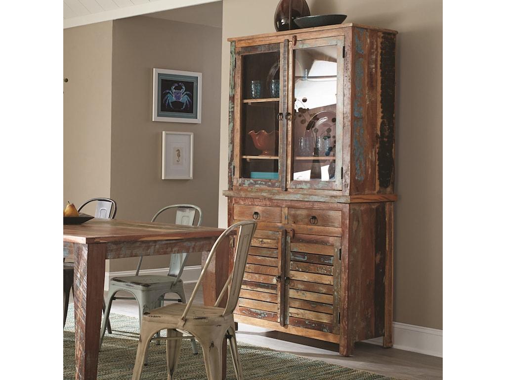 Coaster Kellerchina Cabinet