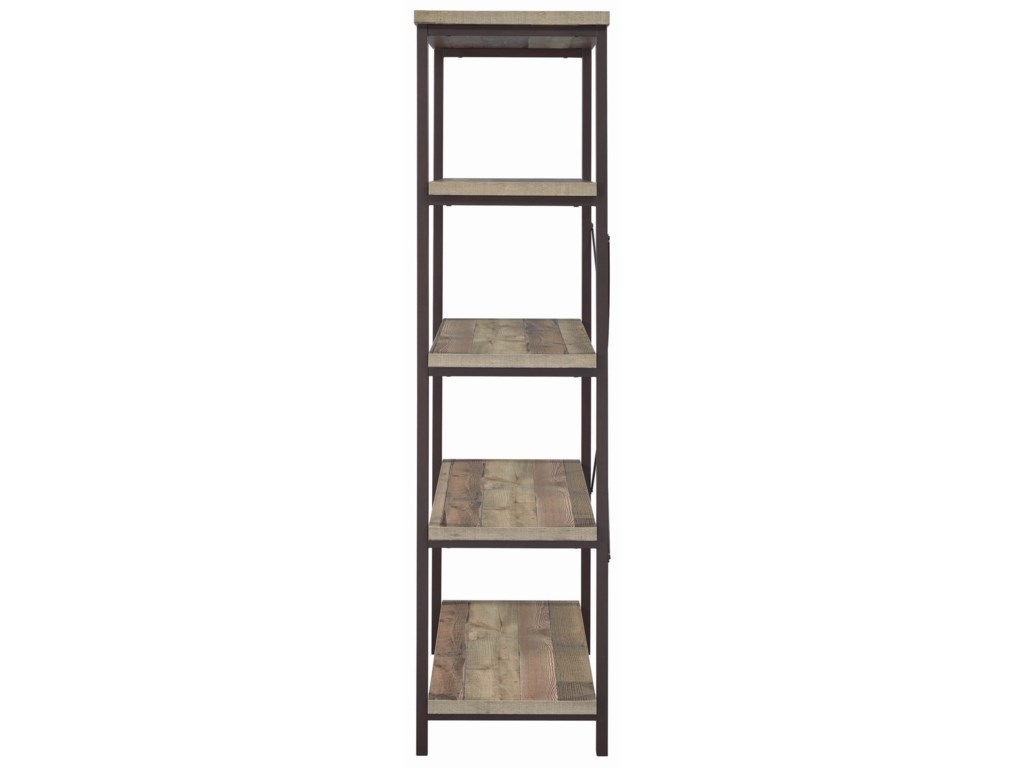 Rooms Collection Two KemperBookcase