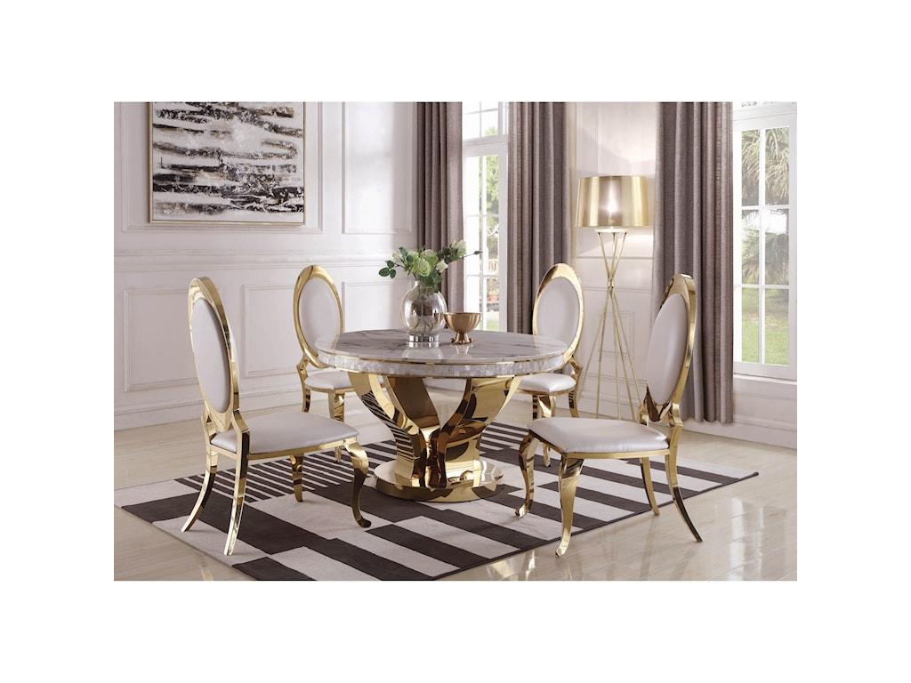 Coaster KendallDining Table