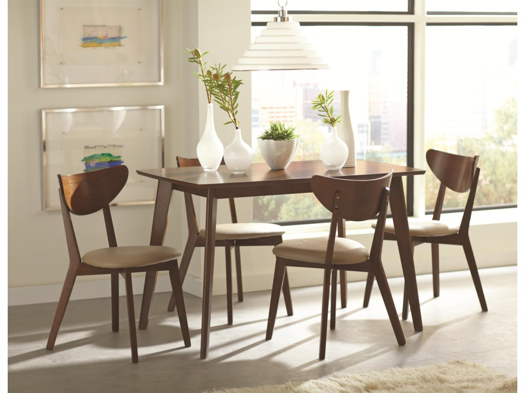 Coaster KerseyDining Table