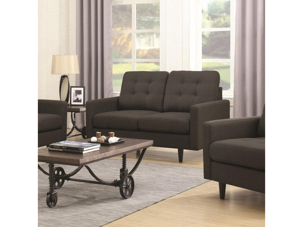 (Up to 50% OFF sale price) Collection # 2 KessonLoveseat