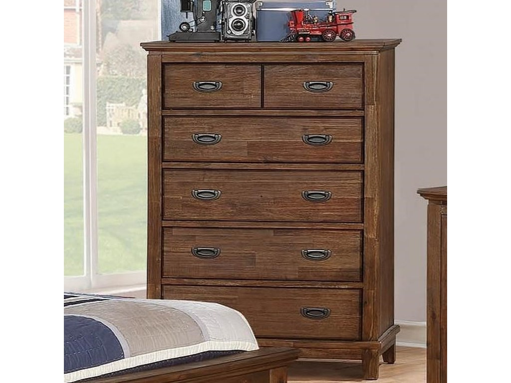 Rooms Collection Two KinsleyChest