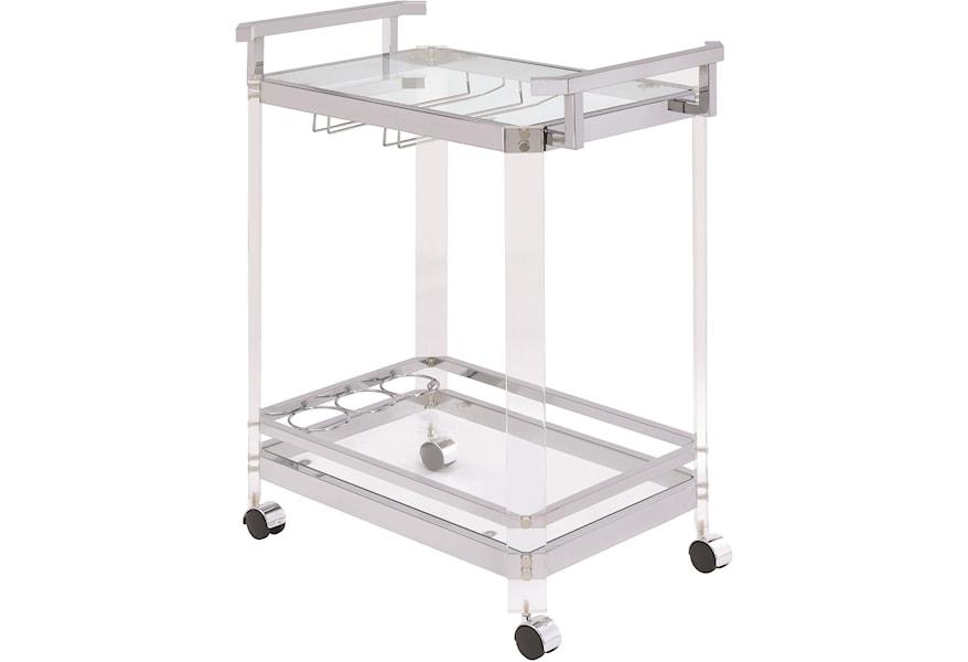 Kitchen Carts Serving Cart