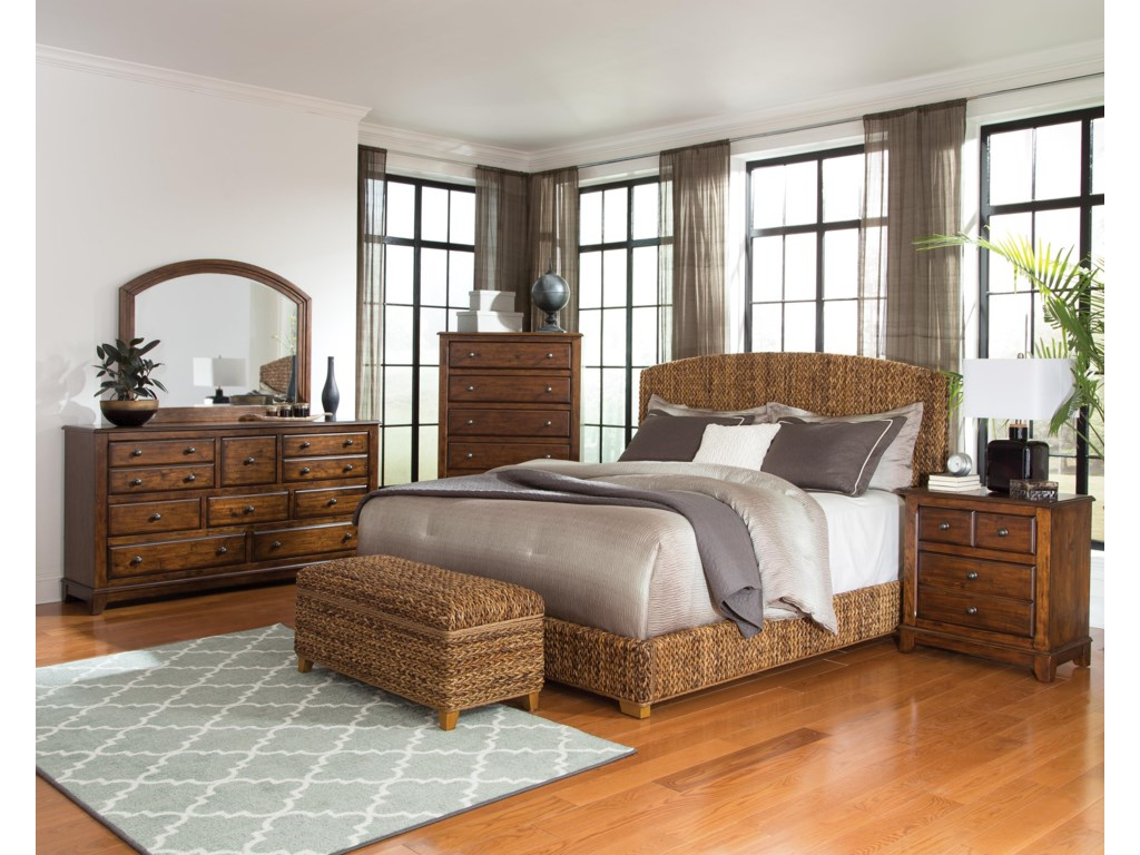 Coaster LaughtonEastern King Bed