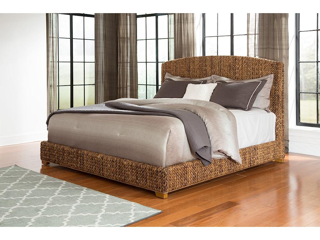 Coaster LaughtonQueen Bed