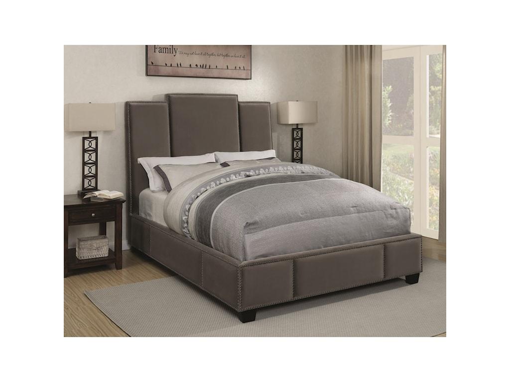 Coaster LawndaleKing Bed