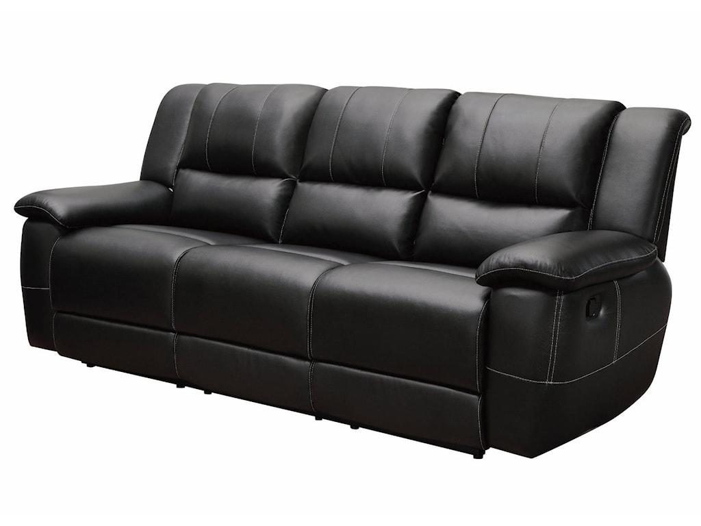 Coaster LeeMotion Sofa