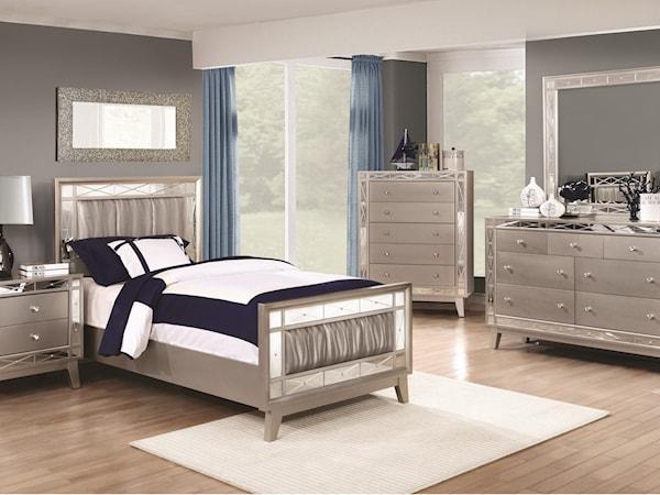 Bedroom Groups | Houston, Sugar Land, Katy, Missouri City, Texas ...