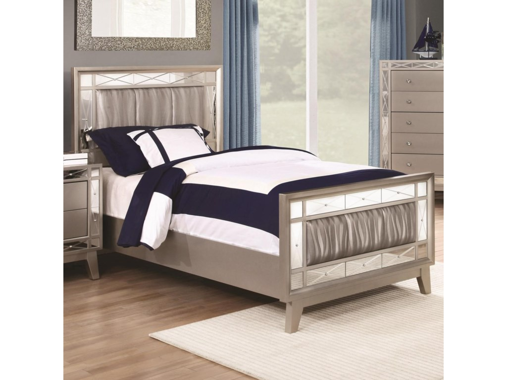 Coaster LeightonFull Bed