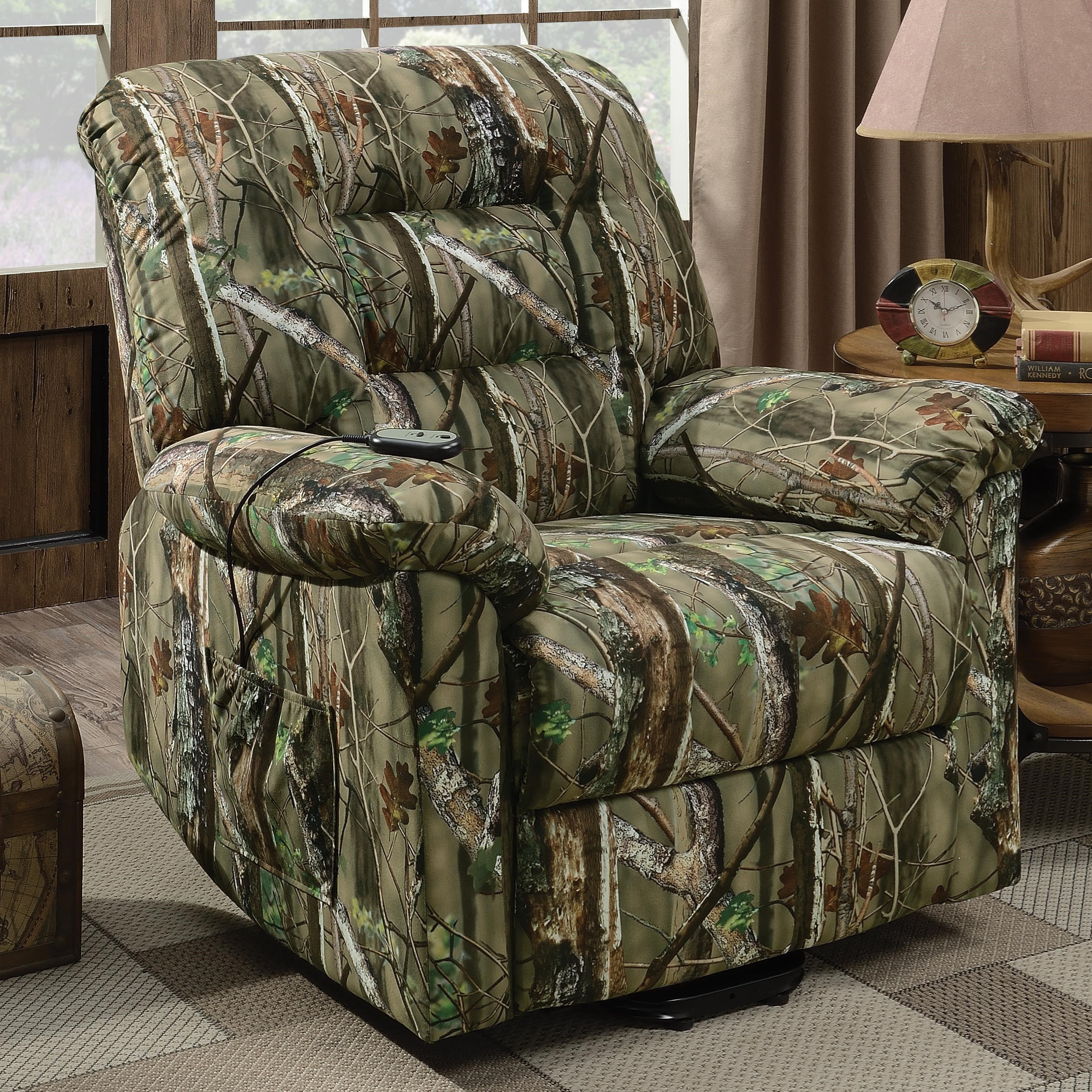 Coaster Lift Chairs Camouflage Lift Recliner - Dunk u0026 Bright Furniture - Lift Recliner  sc 1 st  Dunk u0026 Bright Furniture & Coaster Lift Chairs Camouflage Lift Recliner - Dunk u0026 Bright ... islam-shia.org