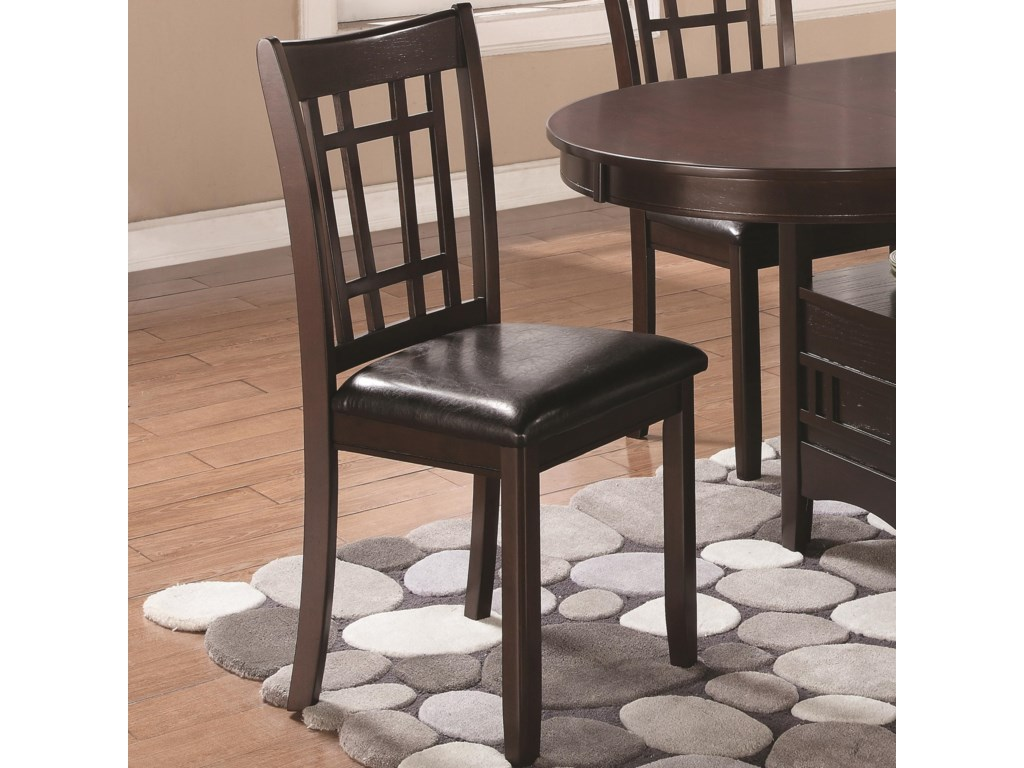 Coaster LavonDining Side Chair