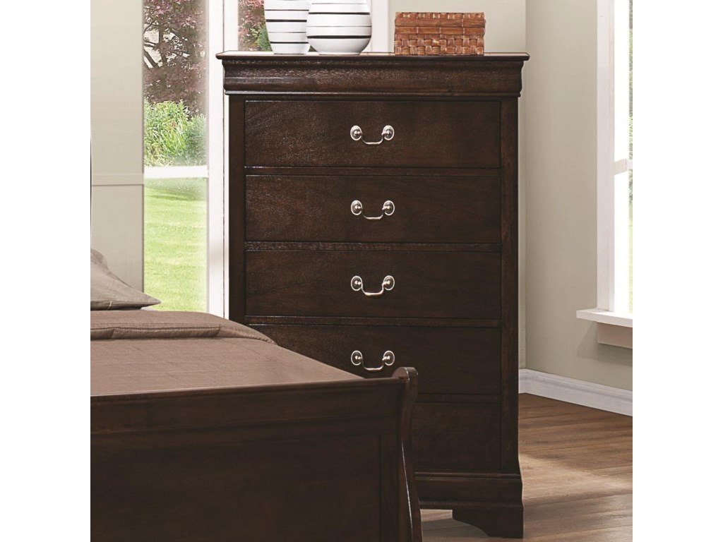 Coaster Louis Philippe 202Chest