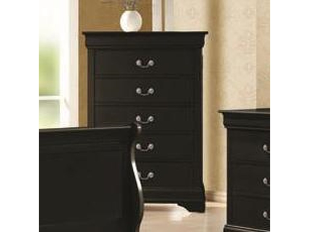 Coaster Louis PhilippeDrawer Chest