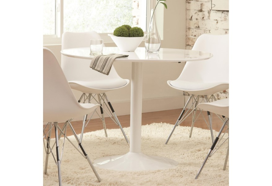 Lowry Round Dining Table