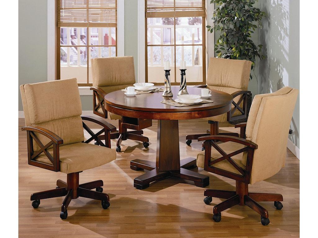 Coaster MariettaGame Table