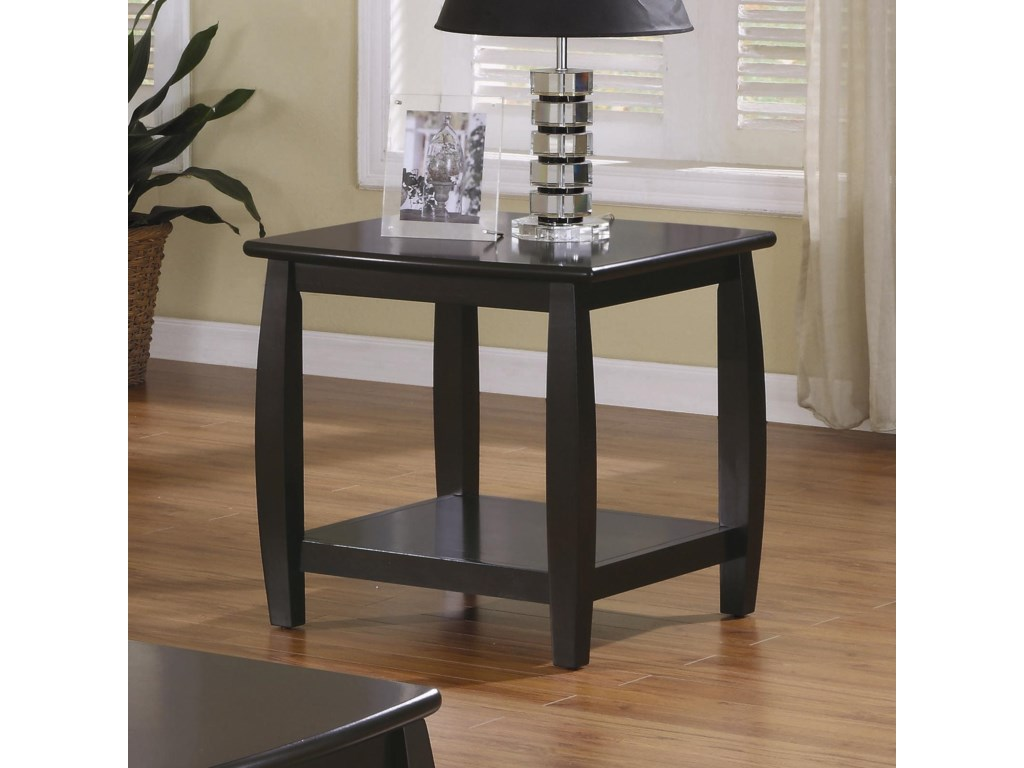 Coaster MarinaEnd Table