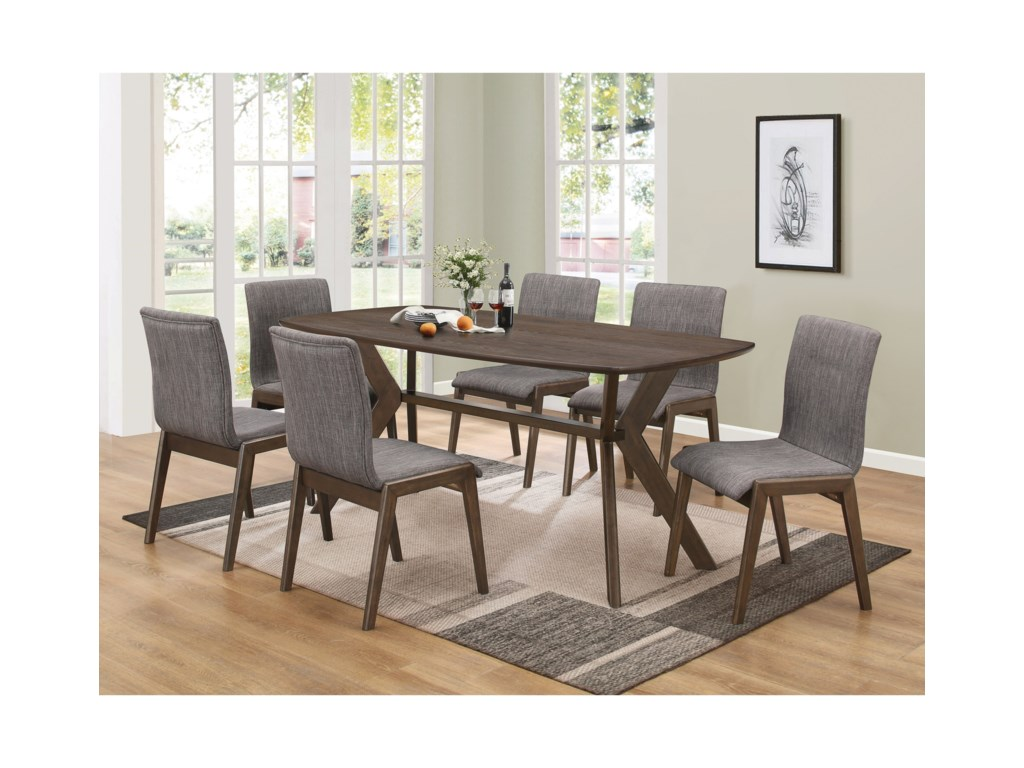 (Up to 50% OFF sale price) Collection # 2 McBrideDining Table