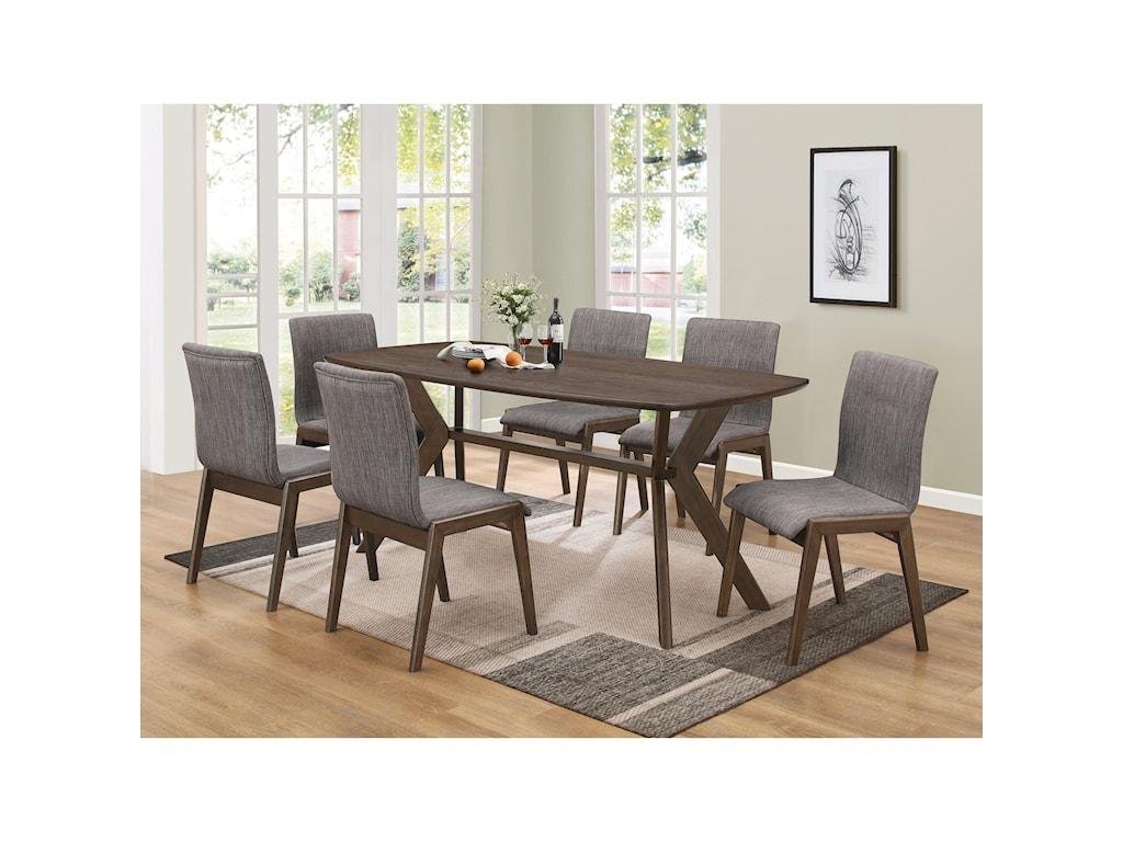 Coaster McBrideDining Table