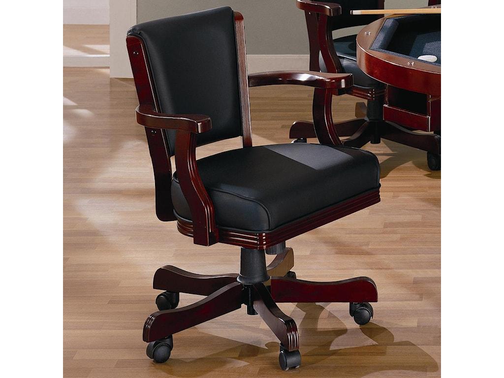Coaster MitchellGame Chair