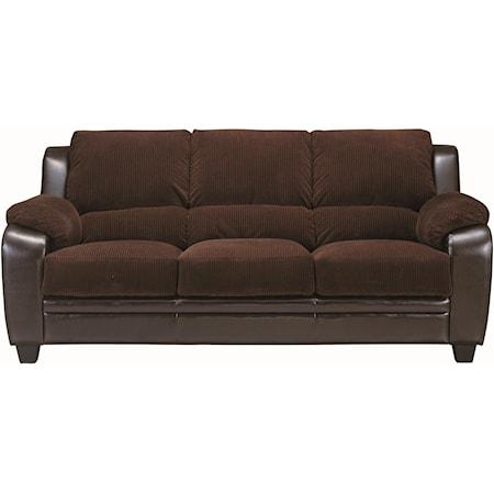 Stationary Sofa