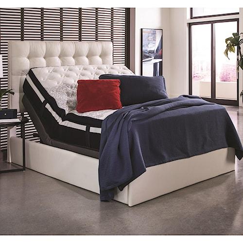 Coaster Montclair  Full Adjustable Bed Base