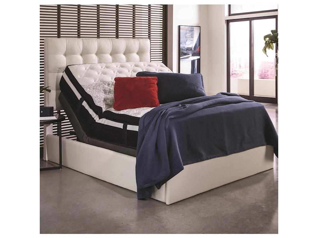 Coaster Montclair Ke Adjustable Bed Base