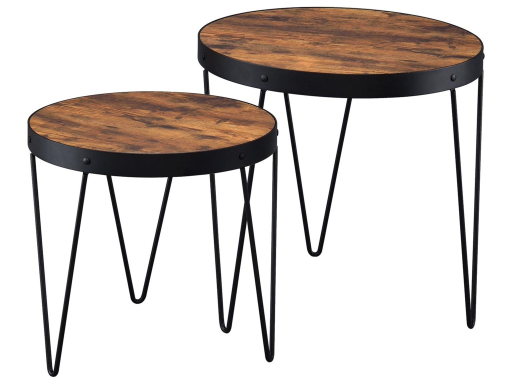 Coaster Nesting TablesNesting Tables