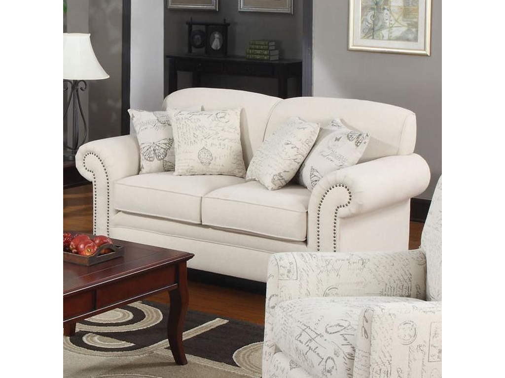 Coaster NorahLove Seat