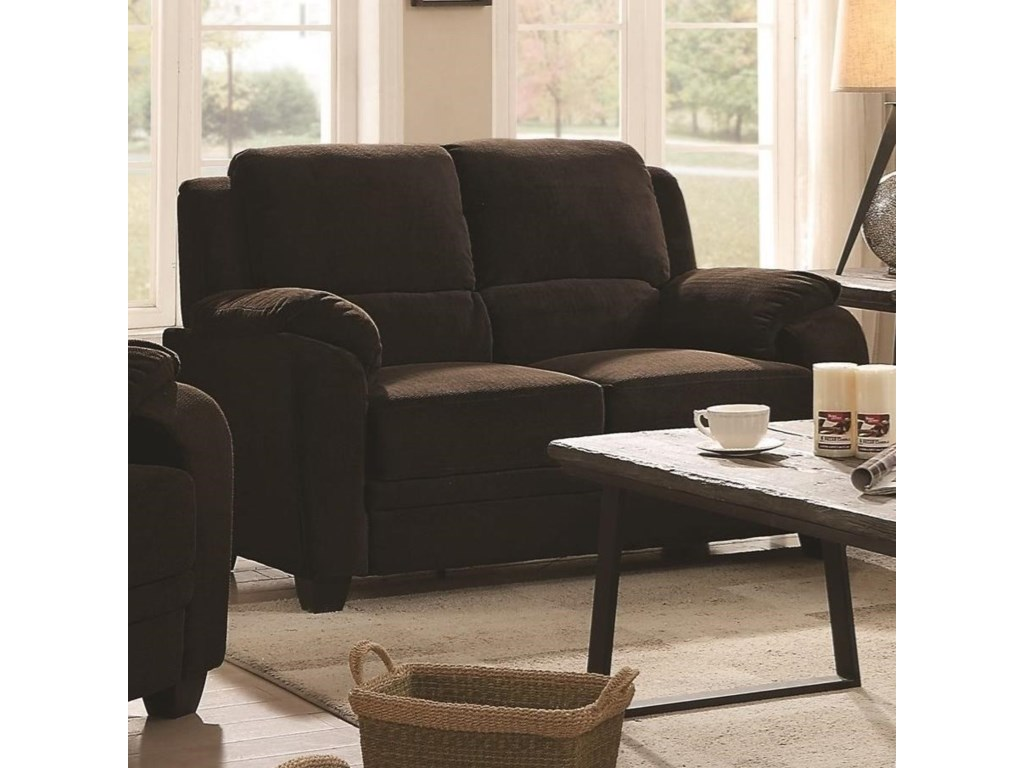 Coaster NorthendLoveseat