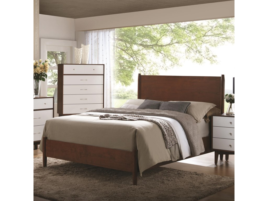 Bed Shown May Not Represent Exact Features Indicated