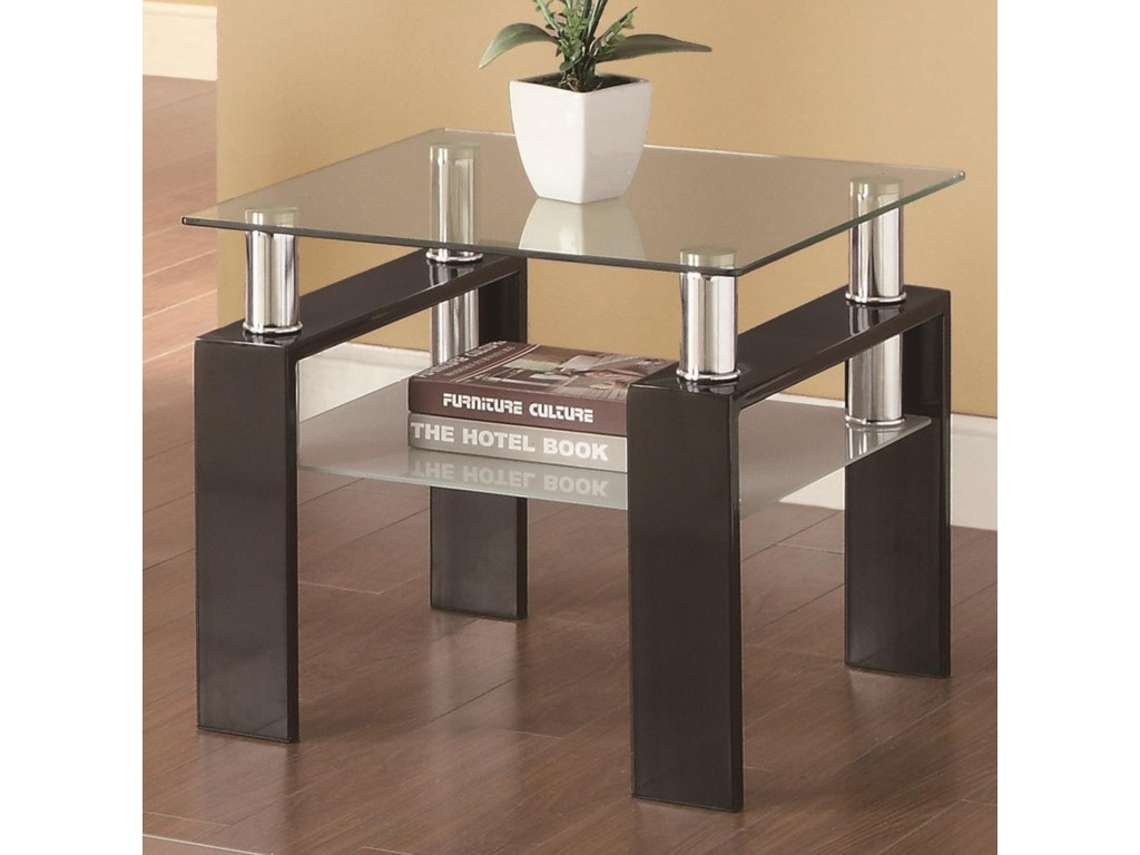 Coaster Occasional Group 702280End Table