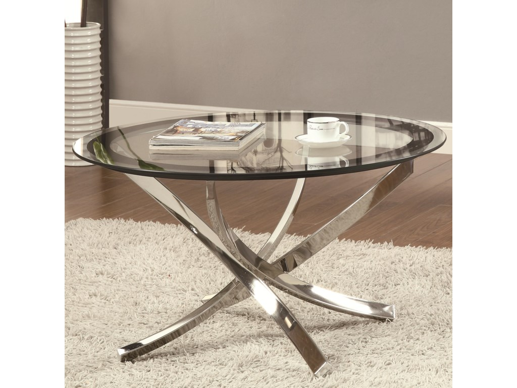 Coaster Occasional Group 702580Coffee Table