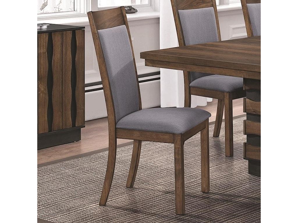 Coaster OctaviaSide Chair
