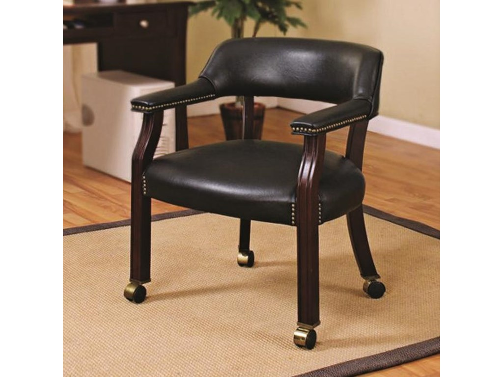 Coaster Office ChairsOffice Side Chair