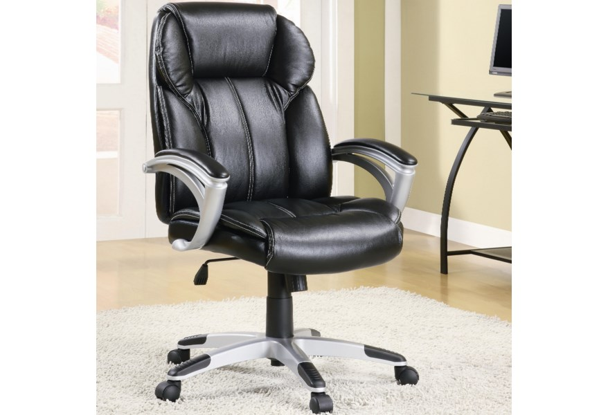 Coaster Office Chairs 800038 Casual